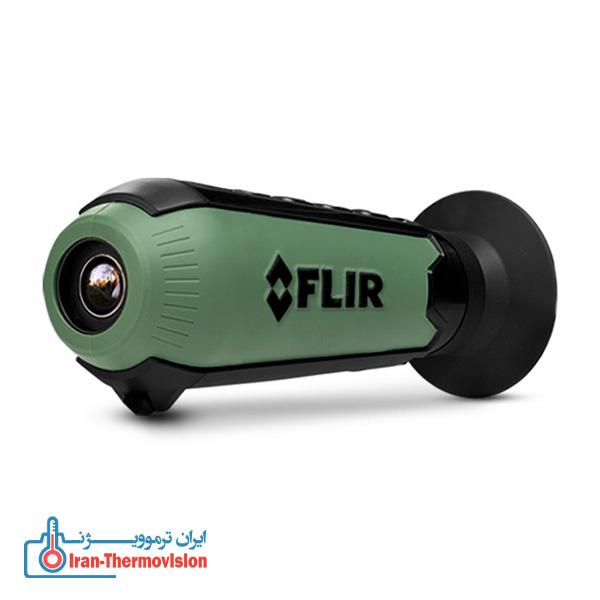 ترموویژن فلیر مدل FLIR Scout TK