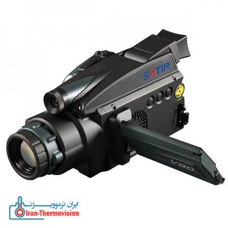 ترموویژن تشخیص گاز SATIR V Series
