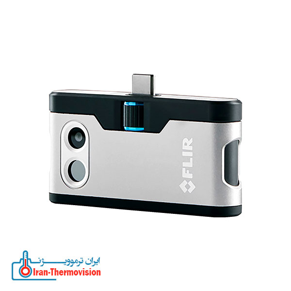 ترموویژن موبایلی فلیر FLIR One Gen 3