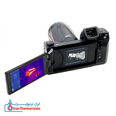 ترموویژن الیپ مدل OLIP N400 Pro