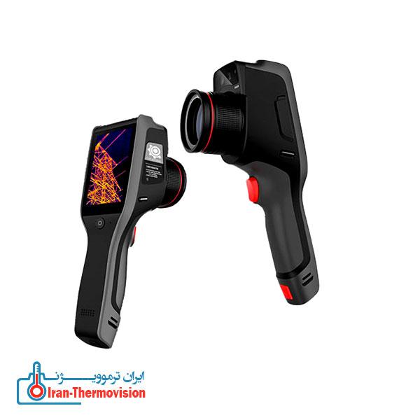 ترموویژن الیپ مدل OLIP T400