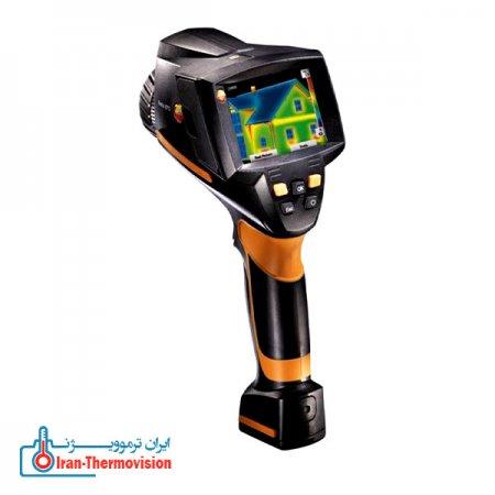 ترموویژن صنعتی تستو مدل testo 875-1i