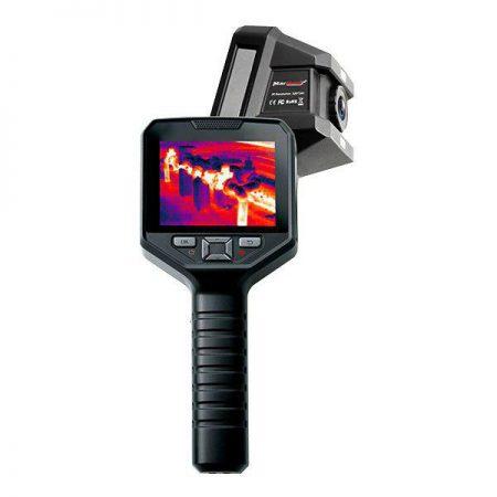 دوربین ترمویژن مارمونیکس مدل mtv-320 pro